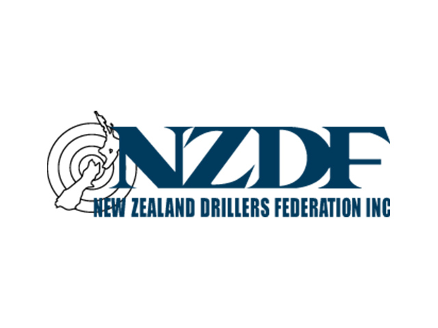 New Zealand Drillers Federation Logo